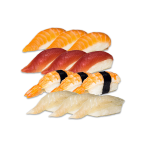 Sushis & Sashimi & Inaris